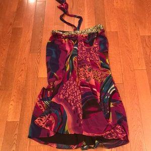 Dresses & Skirts - 🌺 Super fun summer dress size Medium